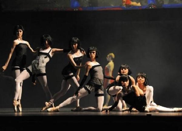 Review: Carmina Burana (London Coliseum)