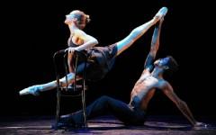 Review: Ballet Revolución (Peacock Theatre)