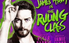 Review: The Ruling Class (Trafalgar Studios)