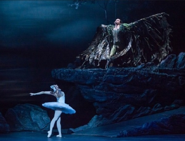 Review: Swan Lake (English National Ballet, London Coliseum)