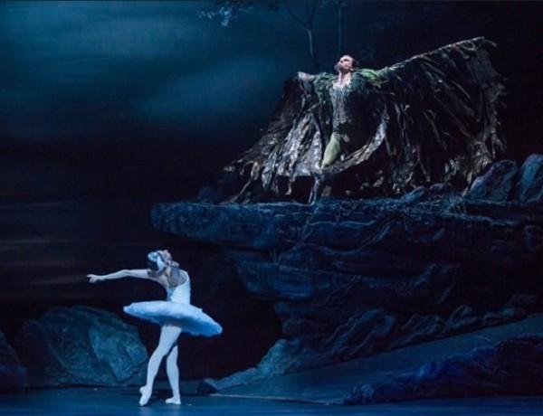 Review: Swan Lake (English National Ballet, London Coliseum)